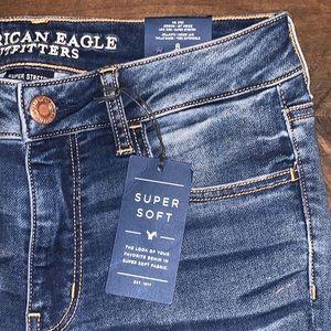 American Eagle Jeggings